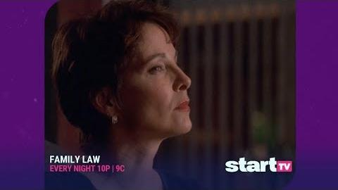Family Law - Every Night 10P | 9C